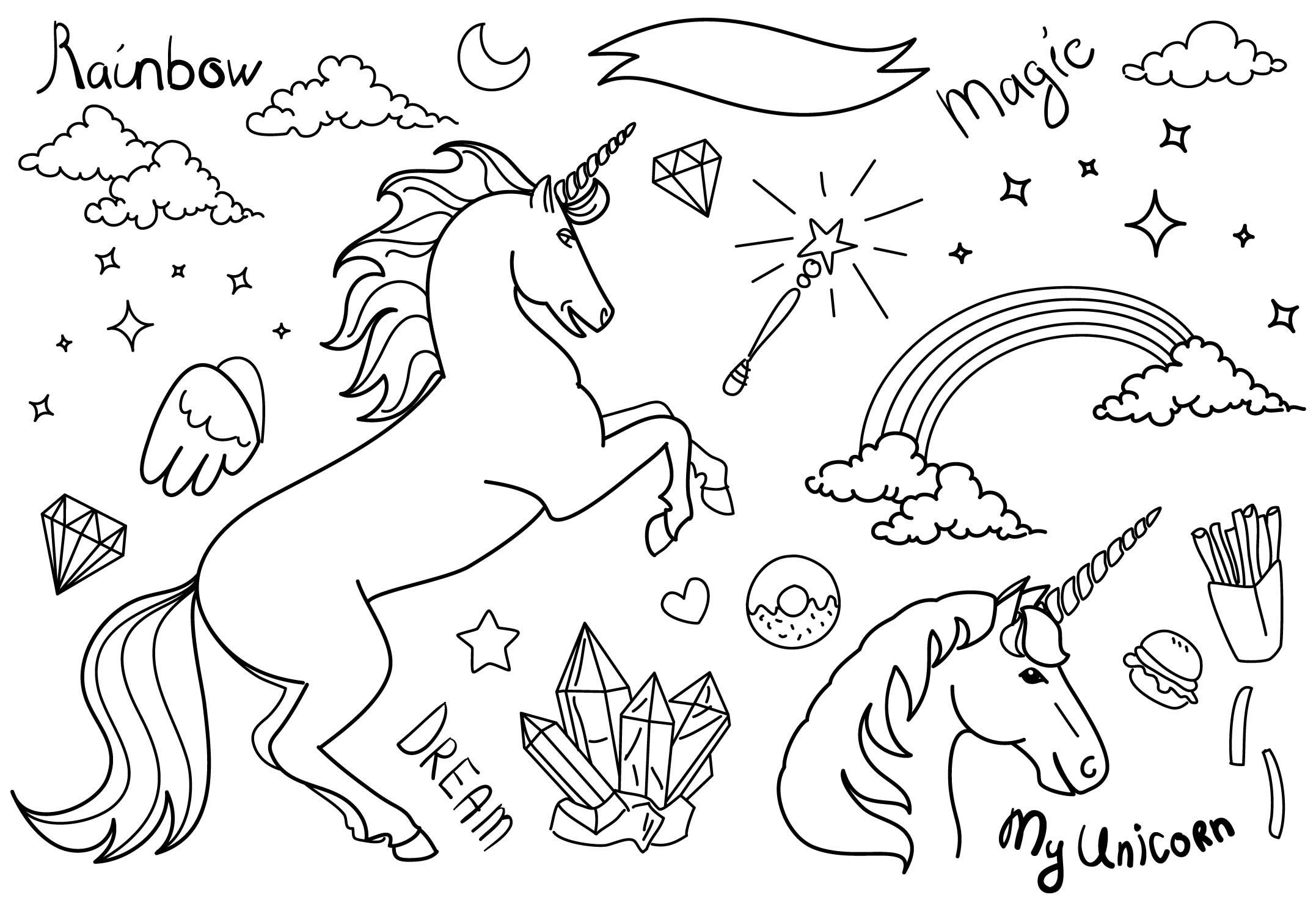 Unicorno 2018 Scopri I Regali Più Belli E Originali Con Unicorni