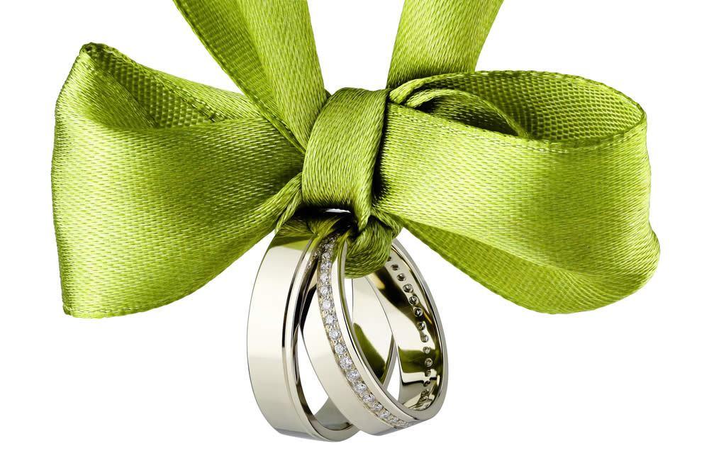 Anniversario 40 anni di matrimonio nozze di smeraldo for Regali per un 25esimo di matrimonio
