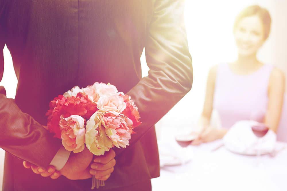 Sorprese Romantiche Idee E Regali Per Renderle Indimenticabili
